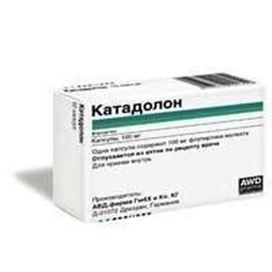 Katadolon 100mg 50 pills buy muscle relaxant, analgesic central online